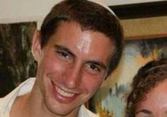 Los padres de Hadar Goldin reclamarán el cuerpo de su hijo en la ONU