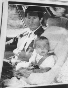 1983 - Prince Charles and Princess Diana make a royal visit to Albury