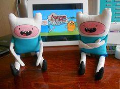 "Free Pattern: 'Finn' from ""Adventure Time"""