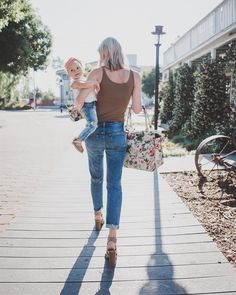 "Mom Blogger || JENN • HALLAK on Instagram: ""<< on the blog >> Life can be quite the roller coaster, especially when you throw kids into the mix. And through the ups and downs of…"""