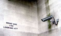 Every citizen can be a spy: find U.S. Government Spying Projects via open source intelligence