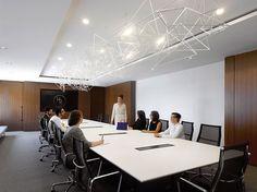 Holt Renfrew head office, Toronto