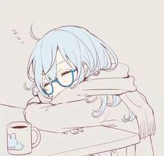 anime, manga, and kawaii image Anime Chibi, Manga Anime, Manga Kawaii, Kawaii Anime Girl, Anime Art Girl, Anime Girls, Kawaii Art, Manga Drawing, Manga Art