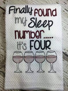 Grand Sewing Embroidery Designs At Home Ideas. Beauteous Finished Sewing Embroidery Designs At Home Ideas. Vino Y Chocolate, Wine Quotes, Wine Sayings, In Vino Veritas, Vintage Design, Vinyl Projects, Funny Signs, Handmade Baby, Machine Embroidery Designs