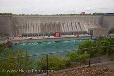 Robert Moses Niagara Power Plant Niagara Falls