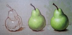 Clinton T. Hobart: Pear Demo