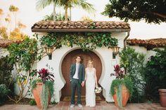 i<3venues | Casa Romantica | Wedding Venues | Southern California | Orange County | San Clemente | Historic | Spanish | Estate | Beach | Matthew Morgan Photography
