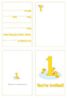 This free rubber duckie invitation template is just what you was this free rubber duckie invitation template is just what you was looking for your childs themed rubber ducky birthday party click on image to enl filmwisefo Image collections