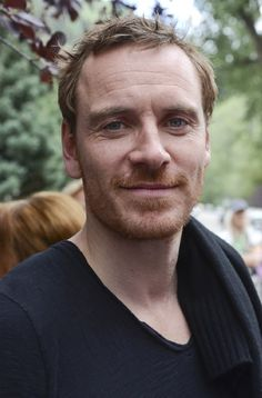 Michael Fassbender at event of 12 Years a Slave