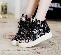 asian moon   zapatos tacos botas para mujer ropa coreana