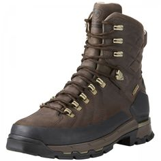 59cd5557ae5 Ariat Catalyst VX Defiant 8 Inch GTX Boots
