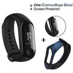 Smart Fitness Tracker – Worldwide Fitness Forum Smart Fitness Tracker, Sleep Quality, Heart Rate Monitor, Physical Activities, Alarm Clock, Screen Protector, Smartphone, Flip Alarm Clock