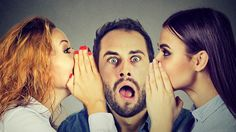 The Importance Of Open Opinions And Upward Dissent In The Workplace   HR News Chinese Whispers, False Advertising, Advertising Design, New Neighbors, Do Men, Papa Francisco, Face Expressions, Human Emotions, Pose Reference