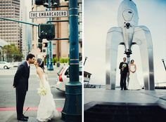 San Francisco wedding portraits. Tinywater Photography, http://tinywater.com.