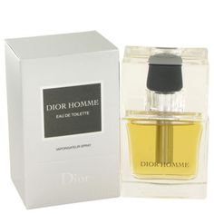 DIOR HOMME by CHRISTIAN DIOR ~ Men's Eau de Toilette Spray 1.7 oz BNIB #ChristianDior
