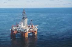 Barents Sea Oil Boom is Lesson in Progress for Arctic Drilling