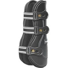 EquiFit Button Closure Open Front Horse Boots neeeed!!!