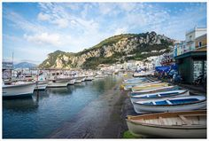 Sorrento: THE PEARL OF THE SOUTH