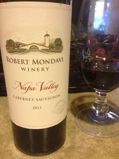 Robert Mondavi Napa Valley Wines. Make my own wine at Napa Valley.