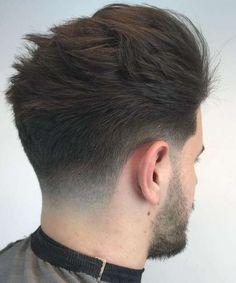 50 Elegant Taper Fade Haircuts For Clean Cut Gents, 50 Elegant Taper Fade Haircuts For Clean Cut Gents. 50 Elegant Taper Fade Haircuts For Clean Cut Gents. Long Fade Haircut, Low Taper Fade Haircut, Tapered Haircut Men, Low Fade Long Hair, Mens Haircut Back, High Taper Fade, Fade Haircut Styles, High Fade, Straight Hair