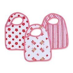 Aden and Anais Snap Bibs - Princess Posie by Aden & Anais. $20.00. 3 Pack. Pack of three, 100% cotton muslin snap bibs.  The easy to care for snap bib is made with three layers of our signature soft, durable muslin.   Three snaps in the front make it a cinch to snap on and off while ensuring a long, lasting perfect fit.