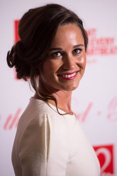 Pippa Middleton Photos - British Heart Foundation: Roll Out the Red Ball - Zimbio