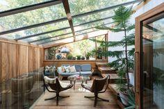 Modern Townhouse / Brinkworth