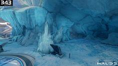 Halo 5 Environment Art, Jonathan Lindblom on ArtStation at https://www.artstation.com/artwork/AoDWX