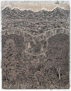 Overlook - Tugboat Printshop