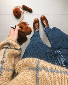 Ravelry: Scotty Sweater pattern by PetiteKnit Stockinette, Sweater Weather, Crochet Projects, Knitwear, Knitting Patterns, Knit Crochet, Couture, Sewing, Fabric