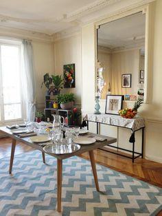 Un appartement douillet signé Delamaison | Madame Décore