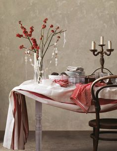 "How to Style a Perfect Christmas Table and the Latest Catalogue by ""Aura"" ♥ Как да направиш перфектната трапеза за Коледа и последния каталог на ""Aura"" | 79 Ideas"