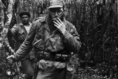 Homenaje del blog del viejo topo  al Comandante Fidel Castro en su 89º aniversario - Una narración visual a través de 228 imágenes...