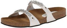 Callisto Women's Princess Flat Dress Sandal ** Check this awesome image  : Wedge sandals