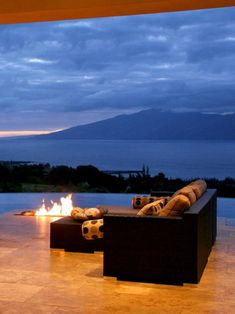 Thinking about adding a fire pit to your yard? Discover great design ideas to make your fire pit a favorite gathering spot.