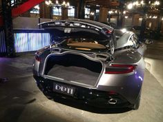 Aston Martin DB11 Aston Martin Db11, Cars, Autos, Car, Automobile, Trucks