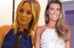 Gaz Beadle's ex Lillie Lexie Gregg lashes out after...: Gaz Beadle's ex Lillie Lexie Gregg lashes out after Charlotte… #CharlotteCrosby