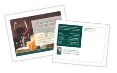ACC Greenhaven Terrace direct mail postcard #branding #printdesign www.ciscoco.com/portfolio