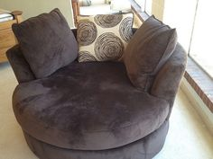round swivel chair with cup holdertop picksPinterest