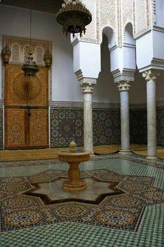 Meknas -Morocco