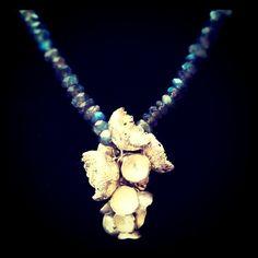 Amy C Mackay Jewelry Tools, Jewelry Design, Jewelry Making, Pendant Jewelry, Silver Jewelry, Pendant Necklace, Unusual Jewelry, Contemporary Jewellery, Labradorite