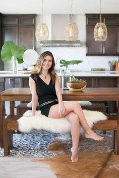 After much success with her first Decorist design project, a stunning Balinese-inspired master bedroom, actress, media darling and new mom Audrina Patridge came back for more! This time she needed help in tackling the design of. Gorgeous Feet, Beautiful Legs, Gorgeous Women, Carrie Underwood Feet, Audrina Patridge, Barefoot Girls, Beautiful Young Lady, Sexy Toes, Women Legs