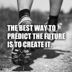 Create your own #future! #ulift #liftagsport #fitness #motivation #inspiration #sports #fitfam #running
