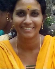 SH00220462: Hindu, Malayalam, Vishwakarma, Bride from Pathanamthitta, India