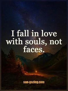 Even if the soul seems lost or confused