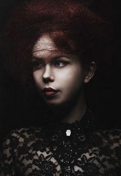 Steffie Neve (nevephotography ig nevephotographydk) - Nanna Rubien