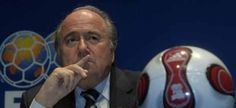 فضيحة كروية من العيار الثقيل: بلاتر يفضح الرؤساء الذين طلبوا إعطاء مونديال 2022 إلى قطرعرب تليجراف | عرب تليجراف