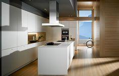 Modern Kitchen | Productos en cocinas y baños en Hellin