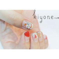 ♡ Sr.manicurist ::: NATSUMI HAPPY Chinese New Year!! *8th and 9th of February (Mon,Tue) CLOSE. #kiyonelim #nail #nails #nailart #natsuminail #singapore #CNY