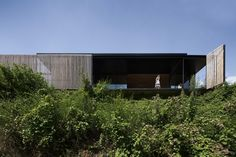 Gallery of SawMill House / Archier Studio - 16